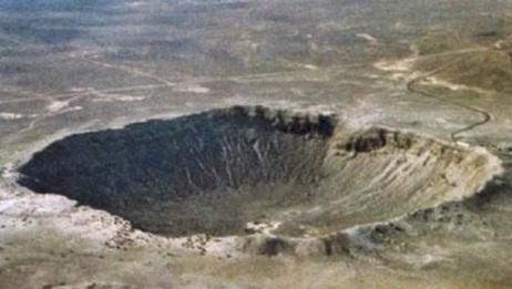 超震撼!地球表面有一个最大坑,挖了100多年,太空可见!