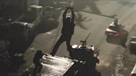 天龙特攻队:这种配合完美战斗,恐怕没有其他大片,能比的过吧.