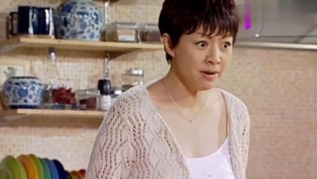 经典:刘梅说出这话,胡一统不淡定了:我来看我前妻怎么了?