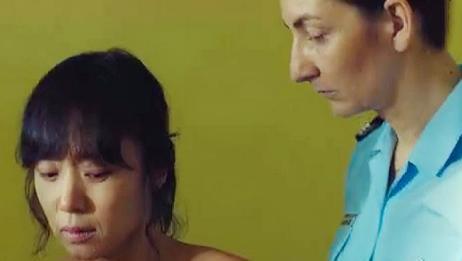 一部揭露人性的韩国电影,说实话,韩国人拍这种片子真有一套