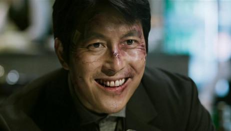 这部韩国18禁电影告诉你,真正的黑社会只有一种!