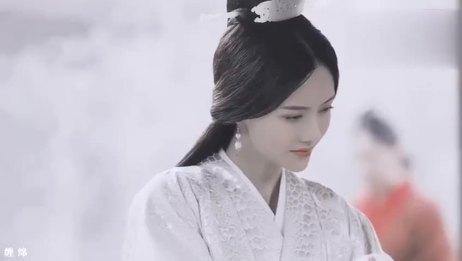 """三国第一美女""""甄宓""""扮演者张芷溪,因为太美,所以红不了"""