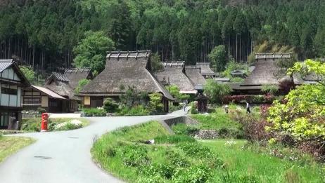 最美陕西农村自然风景,网友:确实如此!