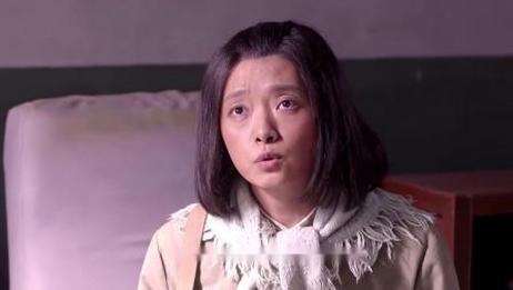 老农民》文革终于结束,韩美丽的罪恶行为被清算,没想到她竟彻底疯了