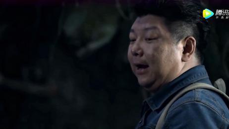 盗墓笔记:王胖子打开棺材,鲁殇王的尸体竟然坐了起来!