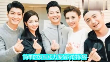 """央视春晚""""新手主持""""佟丽娅好美!网友:一出场家人都惊叹了"""