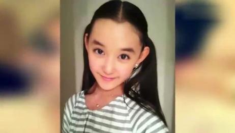 中国最美十大童星 小芈月第五她竟是第一?