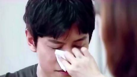 艾伦:我真的是太丑了!谁注意陈乔恩下意识的话?掩饰不了喜欢吧