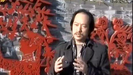 春节民俗:二十三 糖瓜粘