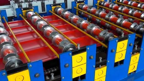 最令人满意的工厂加工设备,这才是真正的机械之美