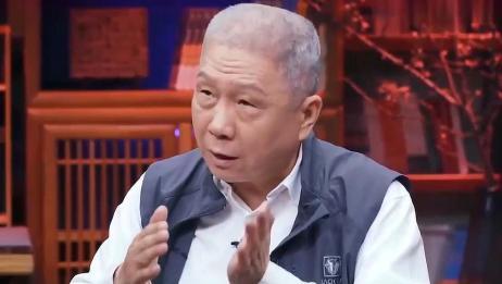 马未都夸奖上海人有效率,内心其实很会算!