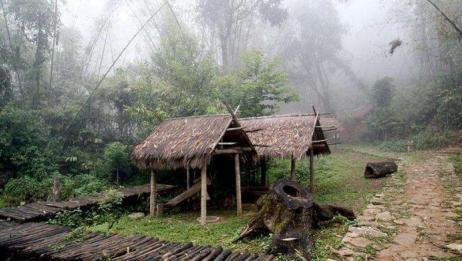 云南不仅丽江和大理风景独特,竟还藏着我国最后的原始部落!