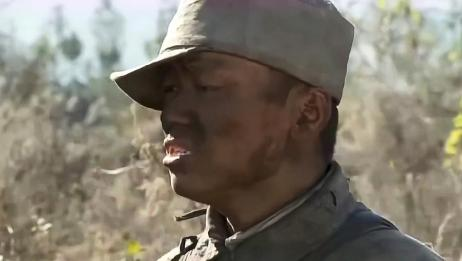 顺溜发现了一把神枪!跟战友抢得天翻地覆,首长一看都眼馋!