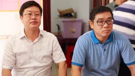 刘志仁调研安仁县:实现脱贫攻坚与乡村振兴的有效衔接