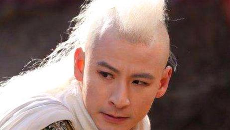 为何龙王三太子宁当畜生也要跟唐僧取经?其秘密在锦斓袈裟上