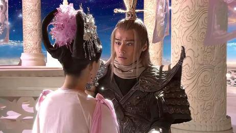 """黄袍怪是神仙下凡,却被妻子的""""神仙托梦""""所骗,原因只有一个字"""