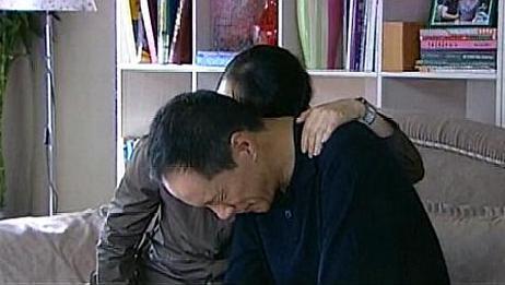 妻子终于怀上了,丈夫高兴到要第一时间通知父母,当场痛哭