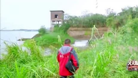热泪盈眶!环保战士为保护湘江这条母亲河,与不良企业生死搏斗!