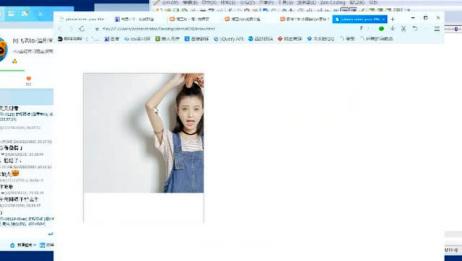 web前端淘宝天猫图片放大镜案例:第一节