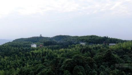 农村小英子:英子新买了航拍飞机,带大家看看家乡美丽风景