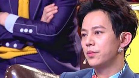 何炅揭露娱乐圈黑幕,郭京飞直呼太可怕,也太敢说了!