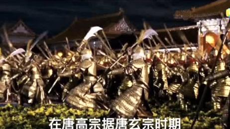 唐朝在历史上有多强?