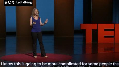 TED演讲中英字幕:如何管理规划好空闲时间