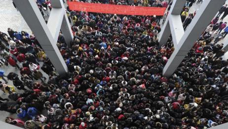 中国人口超13亿,如果到了2048年会有多少亿?这么多人都猜错了