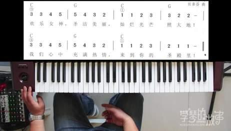 成人零基础电子琴简谱自学入门课程  :8完整的电子琴调琴步骤
