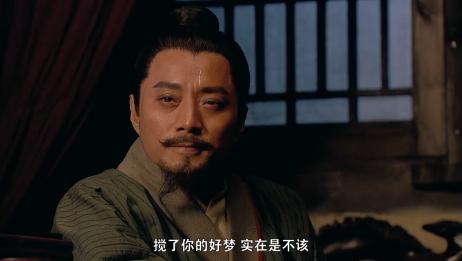 水浒传:阎惜娇终于爆发,说出了心中的委屈,宋江却毫不在乎!