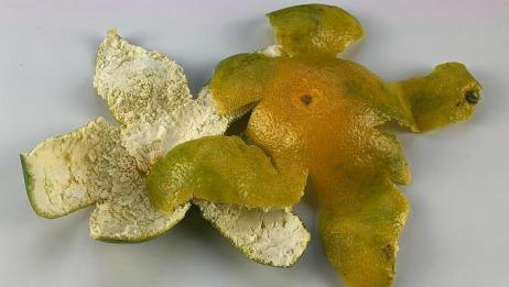橘子皮真是是个宝,还有这5大妙用,以后不要再白白浪费了