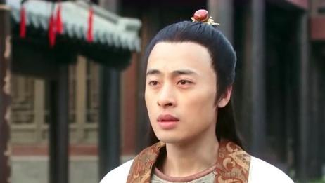 唐朝好男人:上官仪要废后被诛九族,公主非掺和,穿越男头都大了