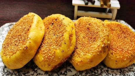 农村婆婆教你红薯新吃法,别再直接蒸着吃,饱腹感十足还美味