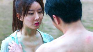 【刘老师】逆天吐槽贼拉下饭的灾难电影《巨鳄岛》