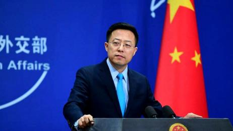 美国政客抹黑中国不择手段,中方不再容忍强势出手,令其哑口无言