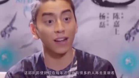 《恶作剧之吻》翻拍,王大陆竟要出演他?