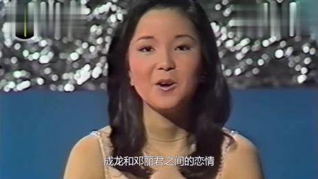 """邓丽君逝世24周年:""""死因谜团""""揭开,华语歌坛永远的巨星!"""