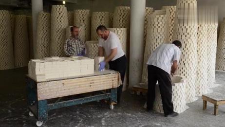 手工皂 手工皂渲染分享63—叙利亚古皂