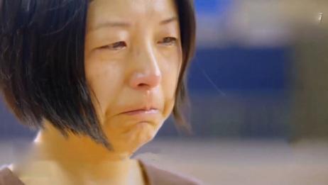 育儿师拿出模拟眼镜后,单亲妈妈瞬间泪崩,终于认清自己:我要崩溃!
