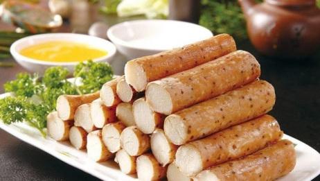 肠胃不好可以多吃这3种食物,促进肠胃蠕动,帮助消化,预防便秘