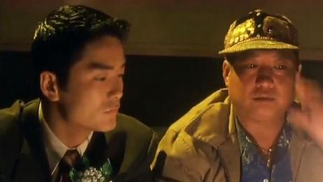阿金:阿金飞上枝头当凤凰,成了酒吧老板娘,真有排面!