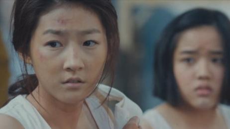 3分钟看完韩国伦理片,花季少女被骗来到慰安所,开始了悲惨的生活