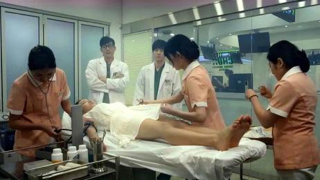 一部毫无人性的韩国犯罪片,将人性丑陋的一面,展现得淋漓尽致!