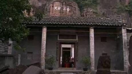 纪录片《千年菩提路》之——洗石庵·白石清修