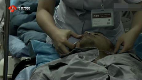 小包总因低血糖晕倒,被送去救治!拍个节目也不容易呀!