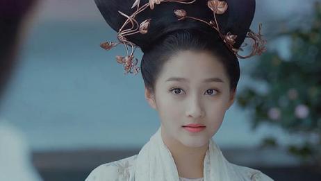 女乞丐假扮成公主,结果看到府里门客惊艳了,一个比一个俊俏