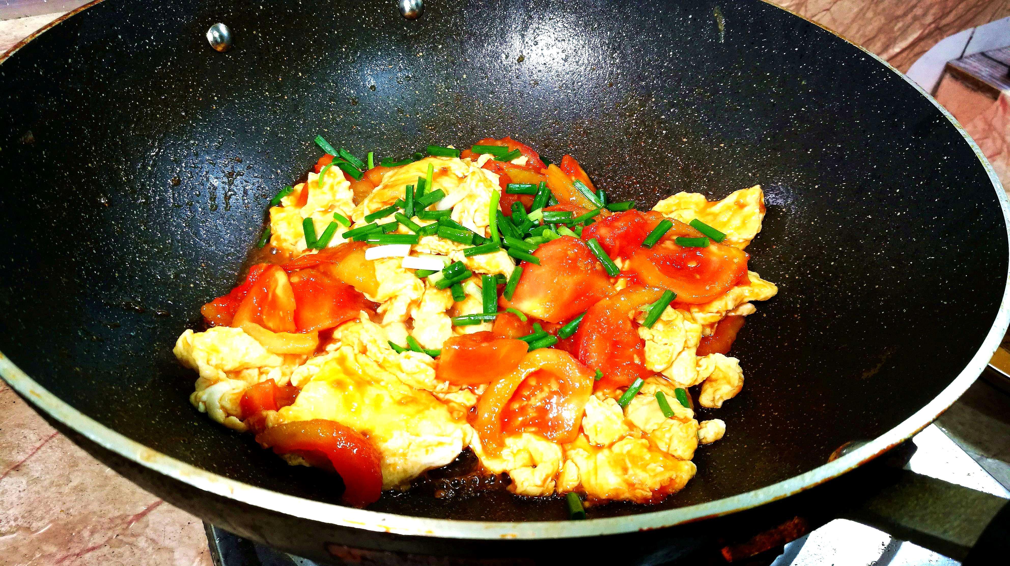 番茄炒蛋的家常做法_土豆丝怎么炒好吃  第2张