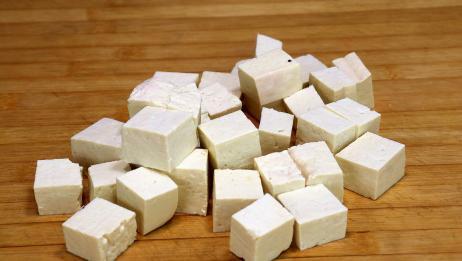 这才是豆腐最好吃做法,比红烧肉还过瘾,保准天天吃不够!