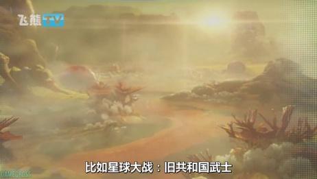 必须要买的8部即将发布的PC平台上的RPG飞熊字幕组