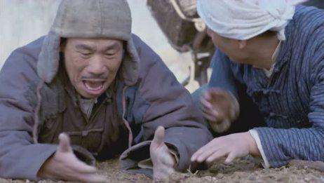 鬼子排雷专家竟敢来偷地雷!幸好八路军及时发现,来个关门打狗